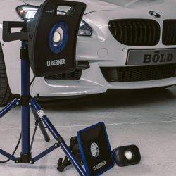 LED строителени прожектори