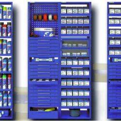 Рафтови системи и системи за организация